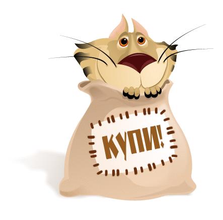 Типологія «кота в мішку». Не всі франшизи однаково корисні