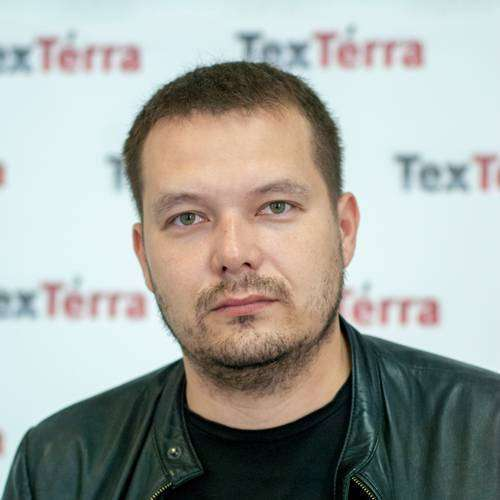 Євген Алексєєв: Як за рахунок контент-маркетингу стати лідером в СНД у виробництві керамзитобетонних блоків