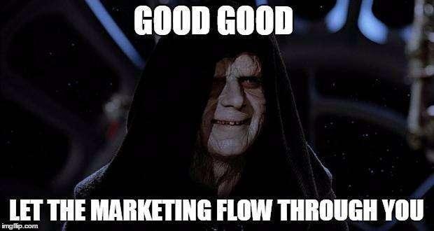 Контент-маркетинг в B2C очима споживача. Працює?