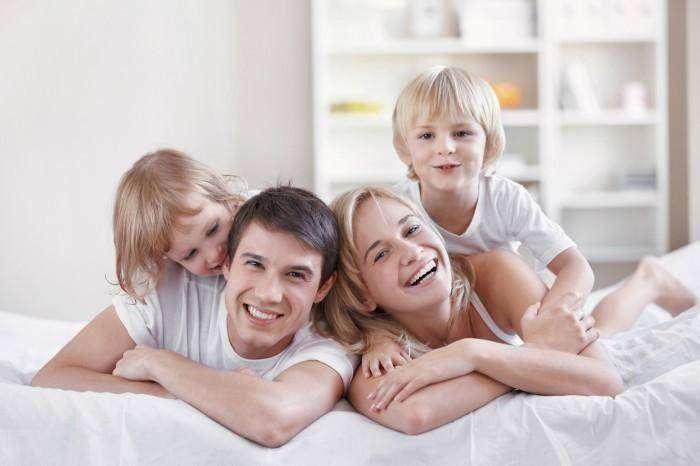 Нова сімя XXI століття. Як маркетологи проспали тиху революцію
