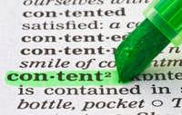 Будьте вище покупки посилань: користуйтеся довгостроковими перевагами контент-маркетингу