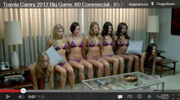 Топ-20 найважливіших подій у сфері видеомаркетинга у 2012 році