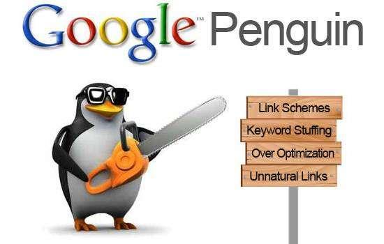Як відновити свої позиції після введення Пінгвіна 2.0?