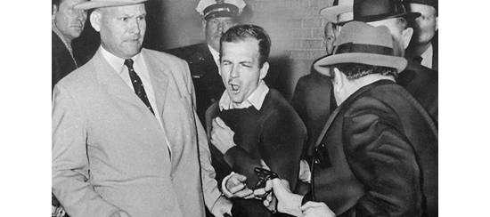 Хто вбив президента Кеннеді, або Думки про дефіцит інформації в епоху інформаційного шуму