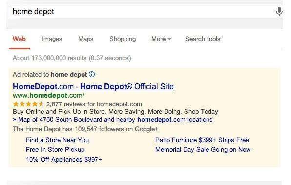 Як домінувати на першій сторінці видачі Google