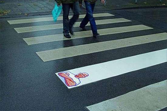 Партизанський маркетинг – ефективна заміна традиційної реклами
