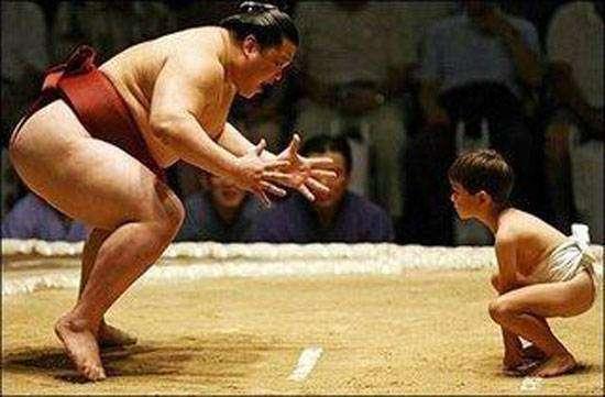 Полюбіть своїх конкурентів