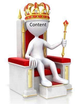 Створення або маркетинг контенту: що важливіше?