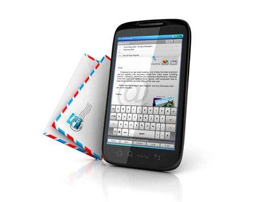 Як адаптувати email-контент до читання з мобільних екранів