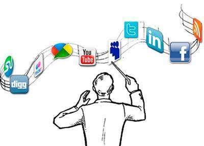 5 причин, чому ваш контент-маркетинг не дає результатів в соціальних мережах