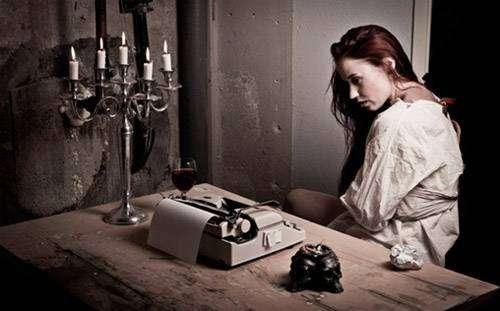 16 незвичайних способів подолати письменницький блок