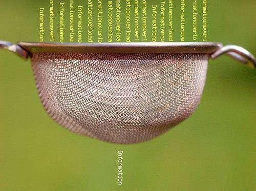 «Сира» інформація марна: важливість обробки даних
