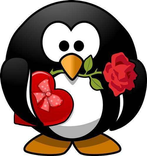 Маркетингові ідеї на День святого Валентина