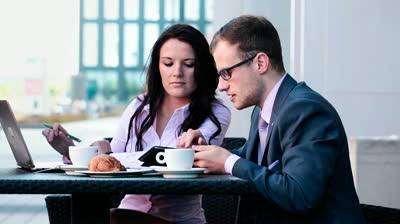 Як чашка кави може допомогти вашому бізнесу