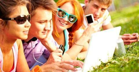 Соціальні мережі та мілленіали: як купує покоління тисячоліття