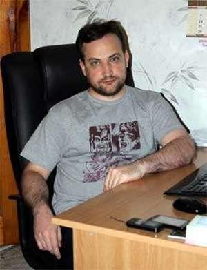 Дмитро Шахов aka Bablorub: пошуковий маркетинг — це частина загального класичного маркетингу