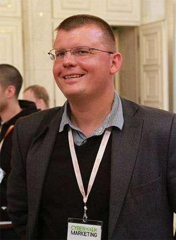Сергій Людкевич (aka Wolf): робіть сайт зручним і корисним для вашої аудиторії — пошук вас нагородить
