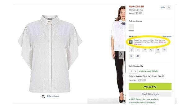 10 цікавих рішень для збільшення конверсії на комерційних сайтах