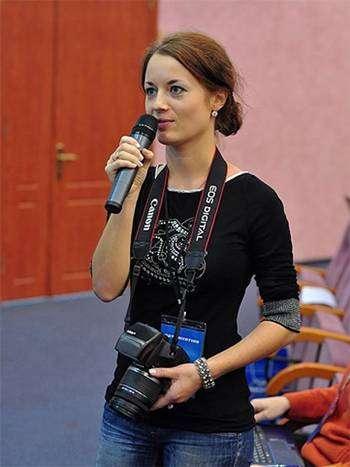 Олена Камская aka Optimizatorsha: карма сайтів існує