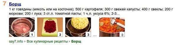 Як використовувати мікророзмітку Schema.org: посібник для чайників