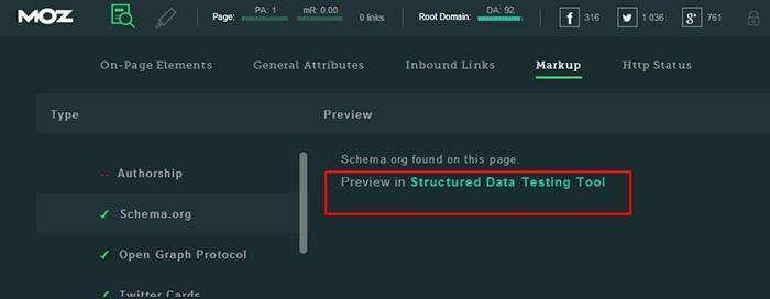 MozBar 3.0: що може оновлений SEO-плагін