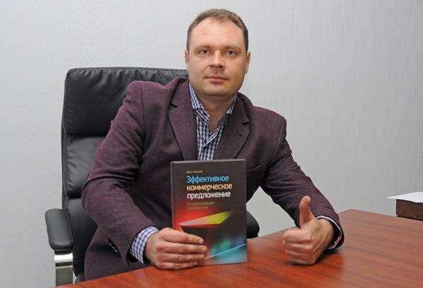 Денис Каплунов: критики було багато, але я ніколи нікого не слухав