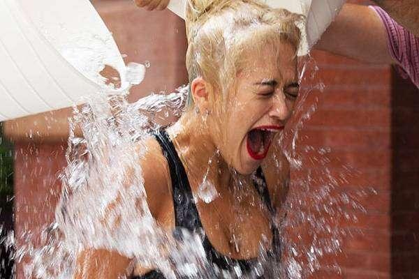 Чому Ice Bucket Challenge вчить маркетологів, або Ще раз про виральности