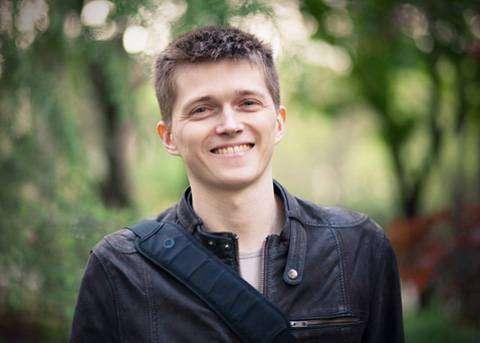 Олександр Алаєв (АлаичЪ): зараз «рулить» робота над сайтом