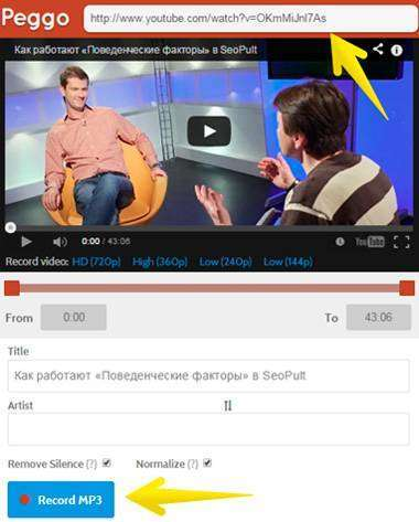 ТОП-17 російськомовних відеоканалів і подкастів з інтернет-маркетингу