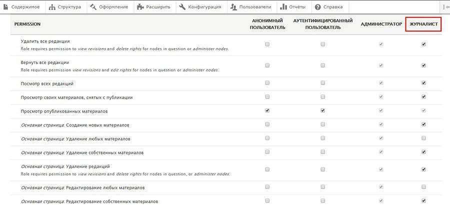 Як зробити сайт на Drupal самостійно