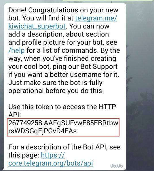 Чому варто спробувати Telegram? Огляд месенджера