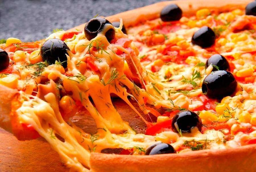 Ресторанний SMM: смачні тексти про смачну їжу і не тільки