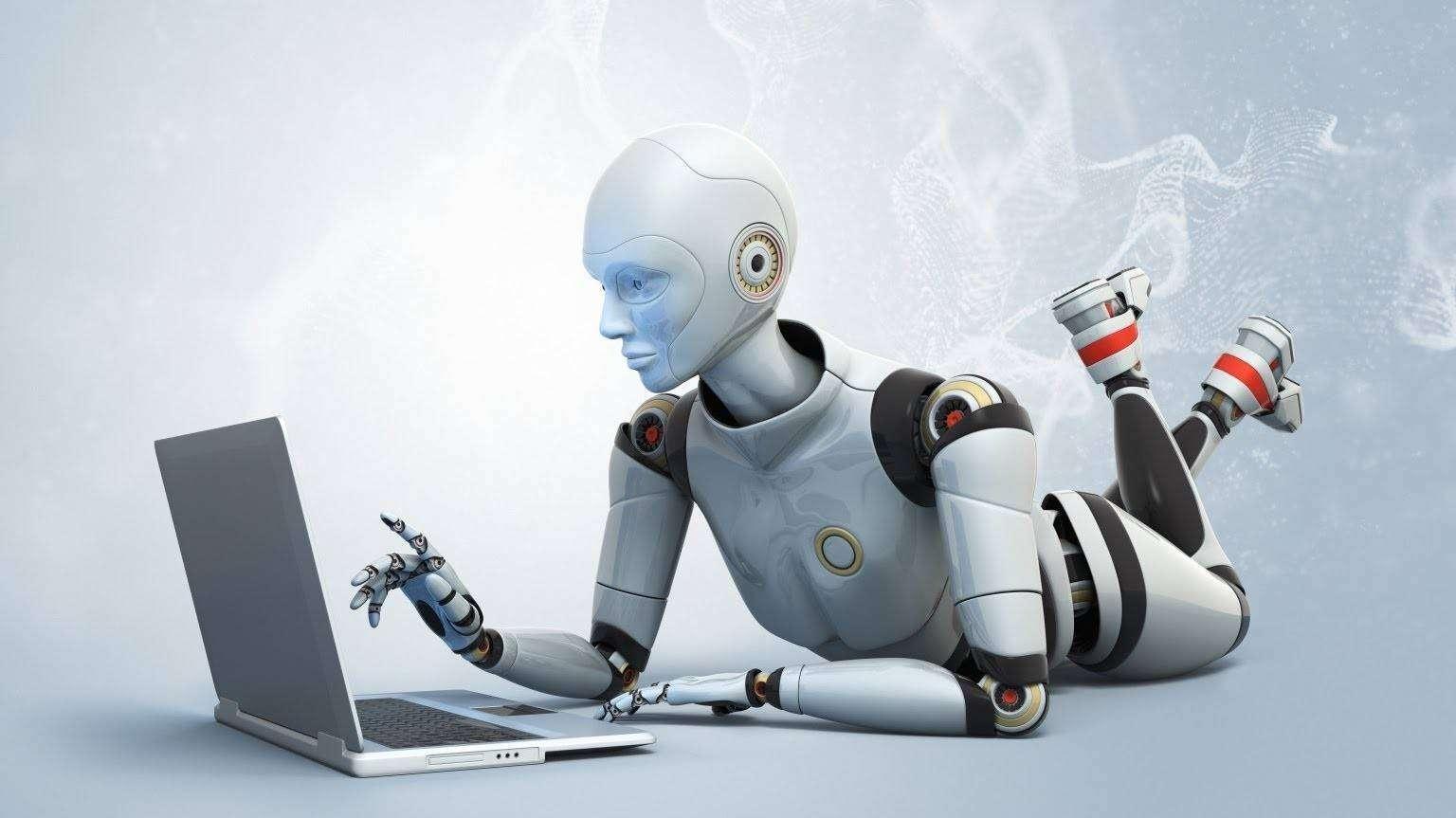Роботи-маркетологи: як нейромережі змінять світ інтернет-маркетингу