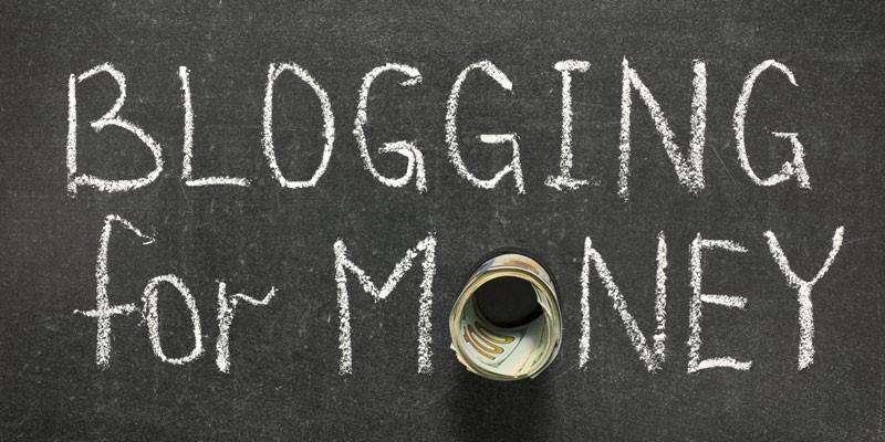 Коротка історія розвитку блогінгу