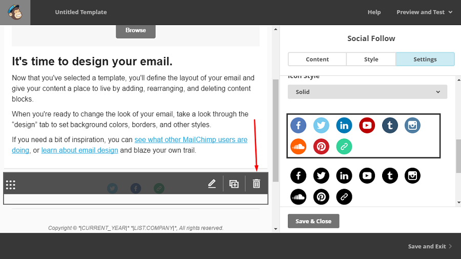 Як створити поштову розсилку MailChimp: керівництво для початківців